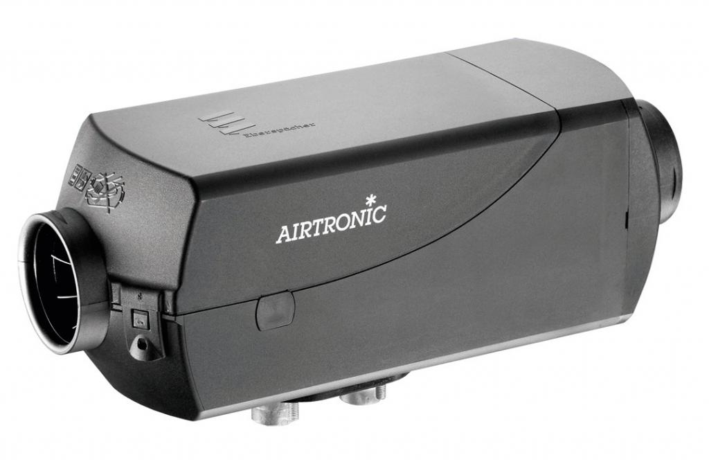Calefactor Airtronic D2 Camper