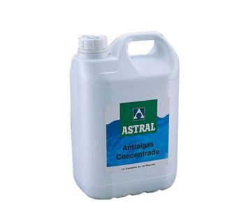 Antialgas Astralpool Concentrado - 25L