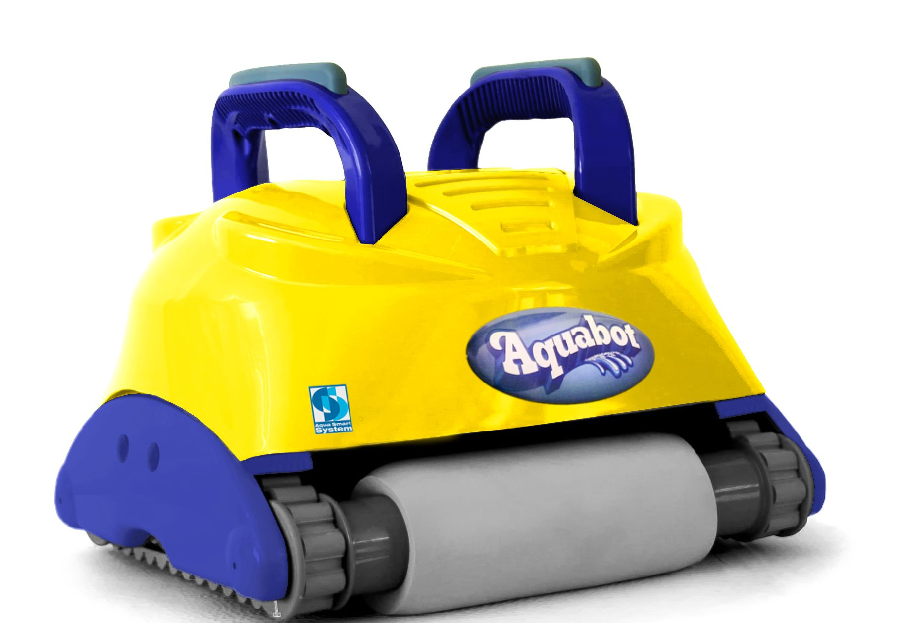 Limpiafondo Aquabot Neptuno