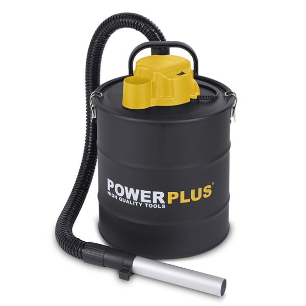 Aspirador de Cenizas Power Plus POWX300
