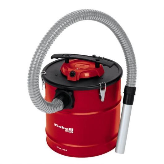 Aspirador con filtro para chimeneas