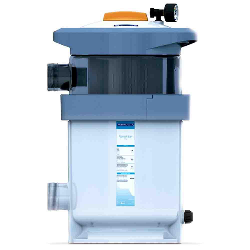 Filtro cartucho NanoFiber Astralpool