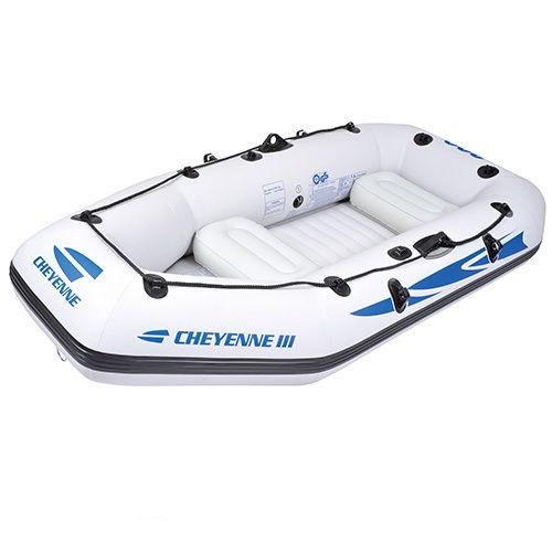 Barca Hinchable Cheyenne 3