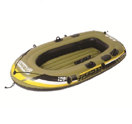 Barca Hinchable Fishman 100