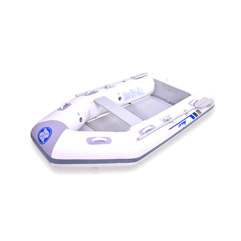 Barca Hinchable Z-Ray Ranger 400