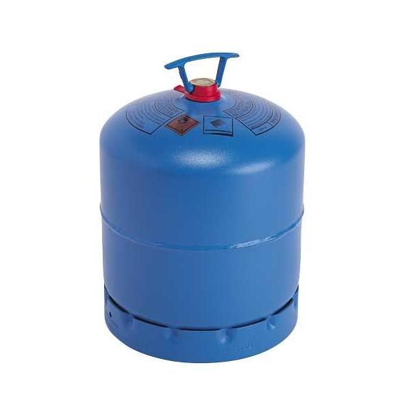 Botella a gas recargable 907 Campingaz