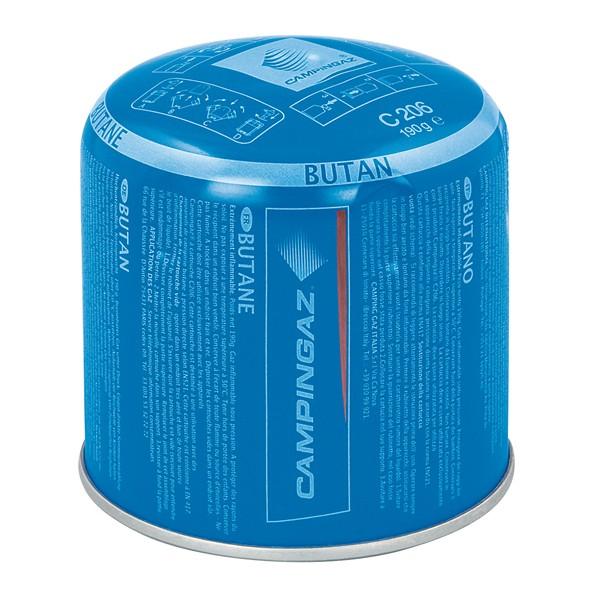 Cartucho gas perforable C206 Campingaz