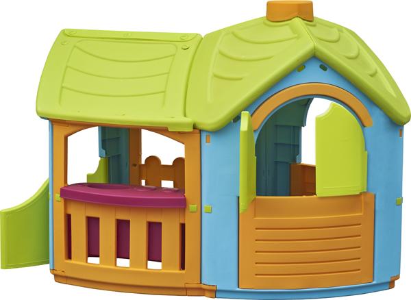 Casa para niños Gran Villa