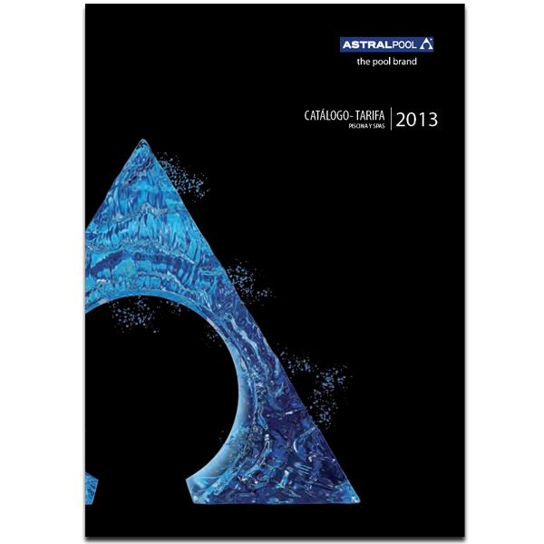 Catálogo AstralPool 2013