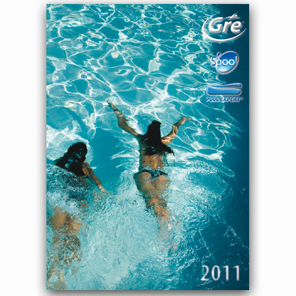 Catálogo Piscinas Gre 2011