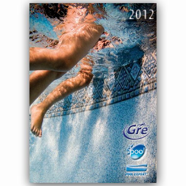 Catálogo Piscinas Gre 2012