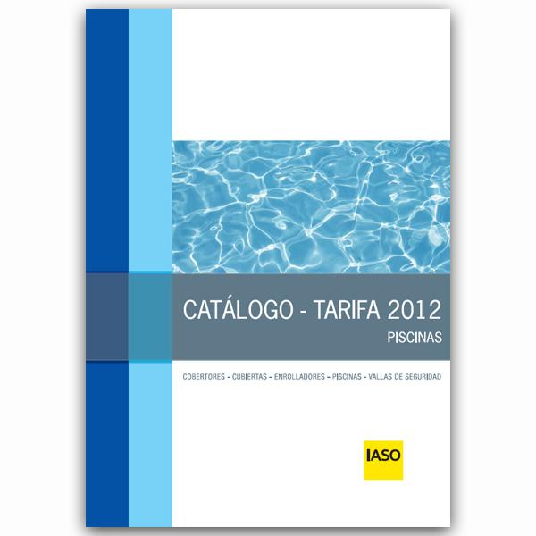 Catálogo Piscinas Iaso 2012