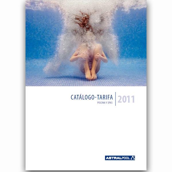 Catálogo AstralPool 2011