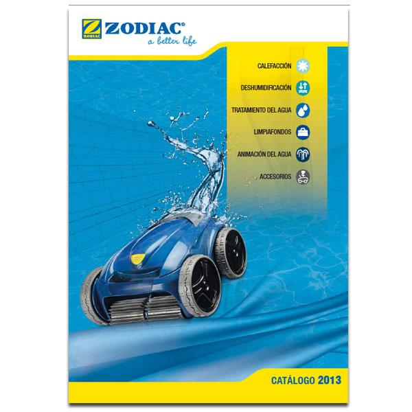 Catálogo Zodiac 2013