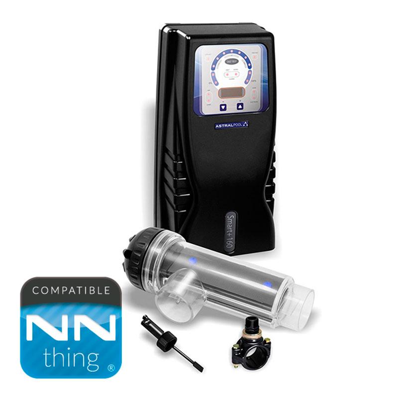 Smart+ pH Clorador salino Astralpool