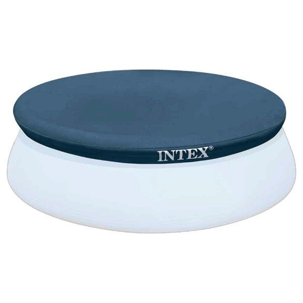 Cobertor Intex Piscina Easy Set Ø