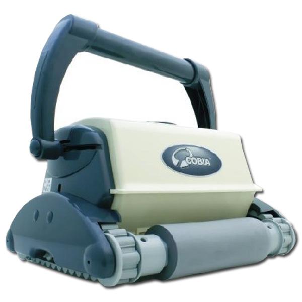 Limpiafondo Aquabot Cobia