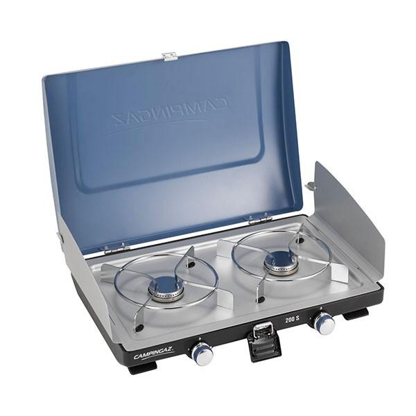 Cocina de gas Campingaz 200 S