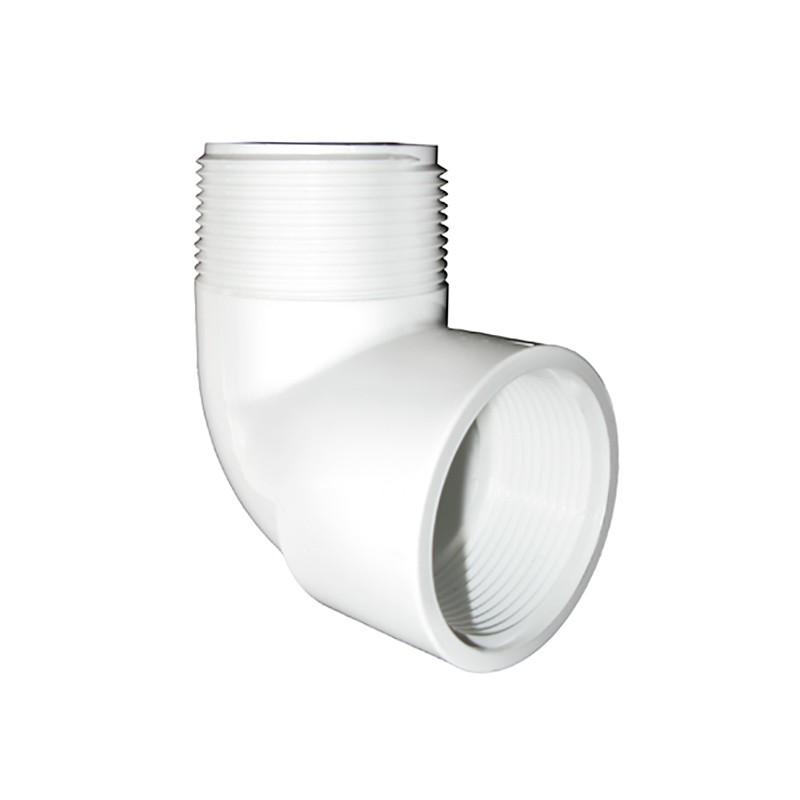 Codo adaptable a toma de piscinas Polaris 280 W7230407