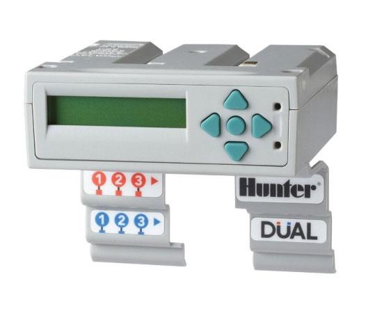 Controlador dual Hunter