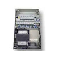 Cuadros eléctricos mando distancia