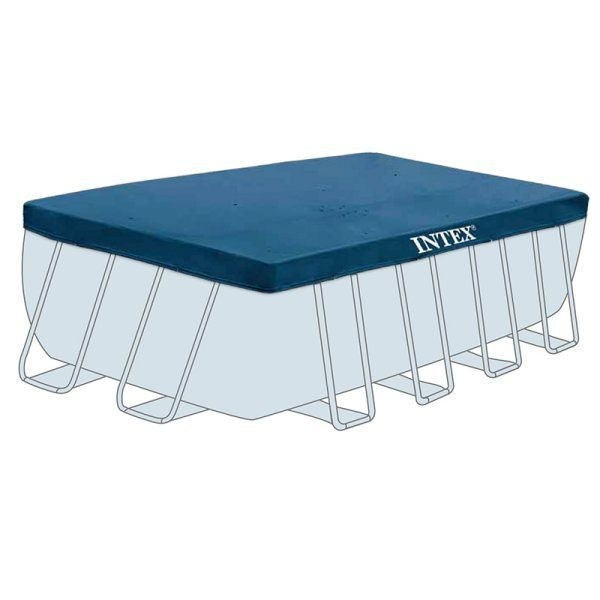 Cobertor piscina full frame intex outlet piscinas for Cobertor piscina