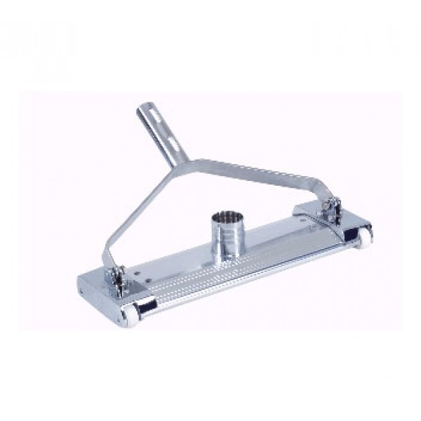 Limpiafondos manual aluminio y lat n outlet piscinas - Limpiafondos piscina manual ...