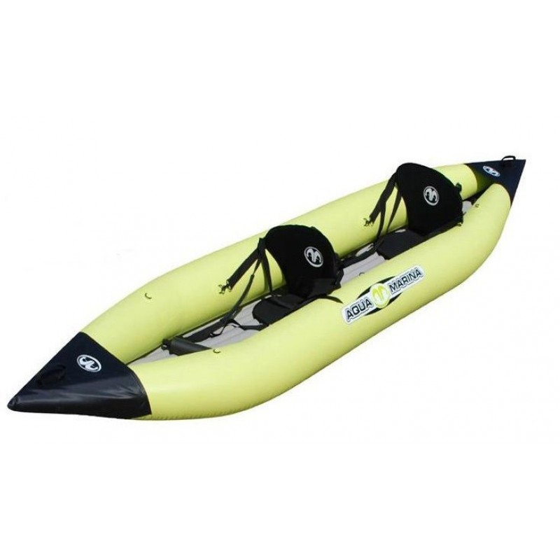 Kayak hinchable k1 2 plazas outlet piscinas for Piscina canoe