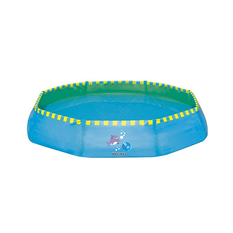 Piscina playa port til bestway 51126 outlet piscinas for Piscina portatil grande