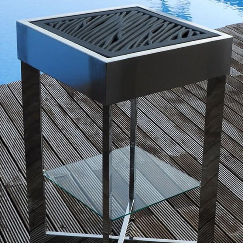 Barbacoa batur 11071 0000 outlet piscinas - Barbacoas de diseno ...