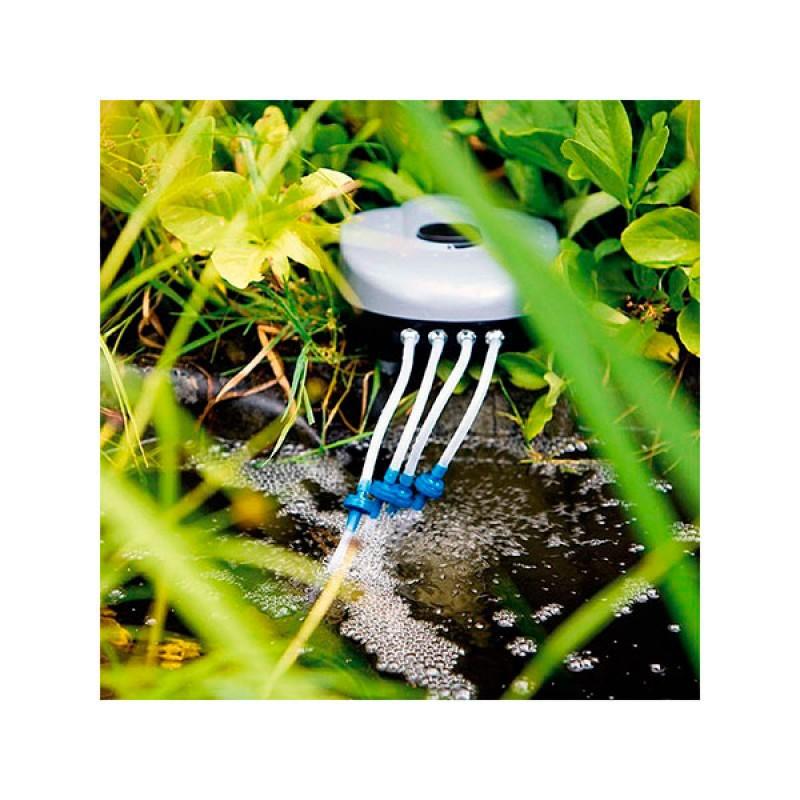 Bomba de aire estanque tz6605 00 outlet piscinas - Bomba para estanque ...