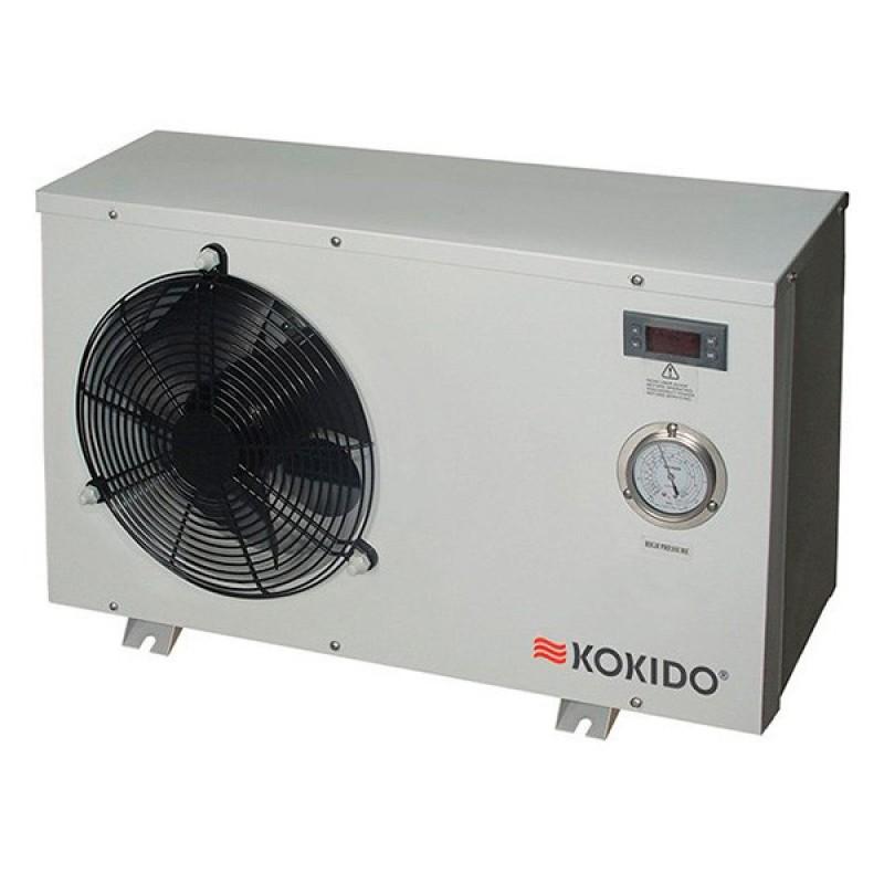 Bomba de calor kokido outlet piscinas - Bomba de calor opiniones ...