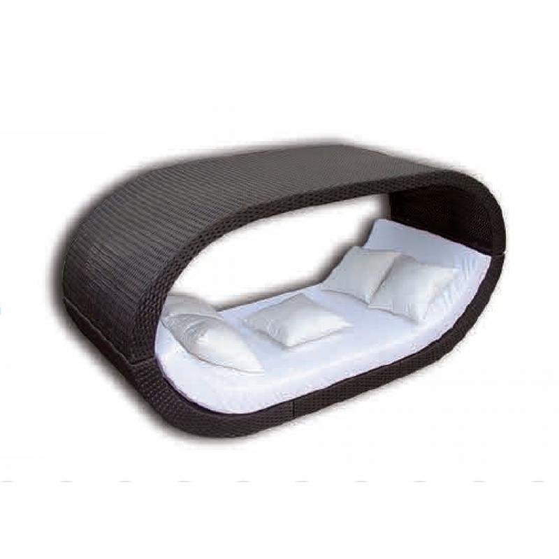 cama de jardn chill out