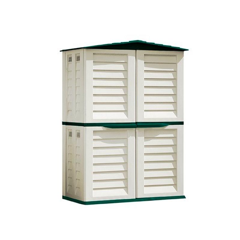 Casetas de jardin de resina com anuncios de caseta resina for Casetas de madera baratas para jardin brico depot