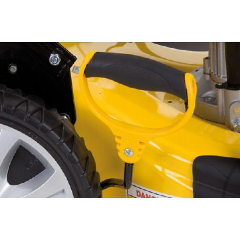 Cortac sped a gasolina grass 755 sg outlet piscinas - Cortacesped de gasolina ...