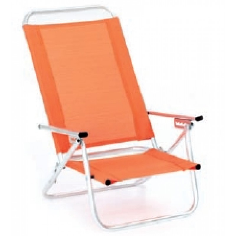 Sillas de playa silla de playa plegable de madera - Carro playa carrefour ...