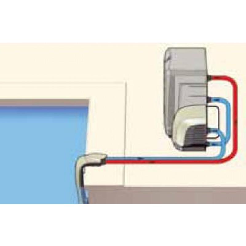 bomba de calor easy connect outlet piscinas. Black Bedroom Furniture Sets. Home Design Ideas
