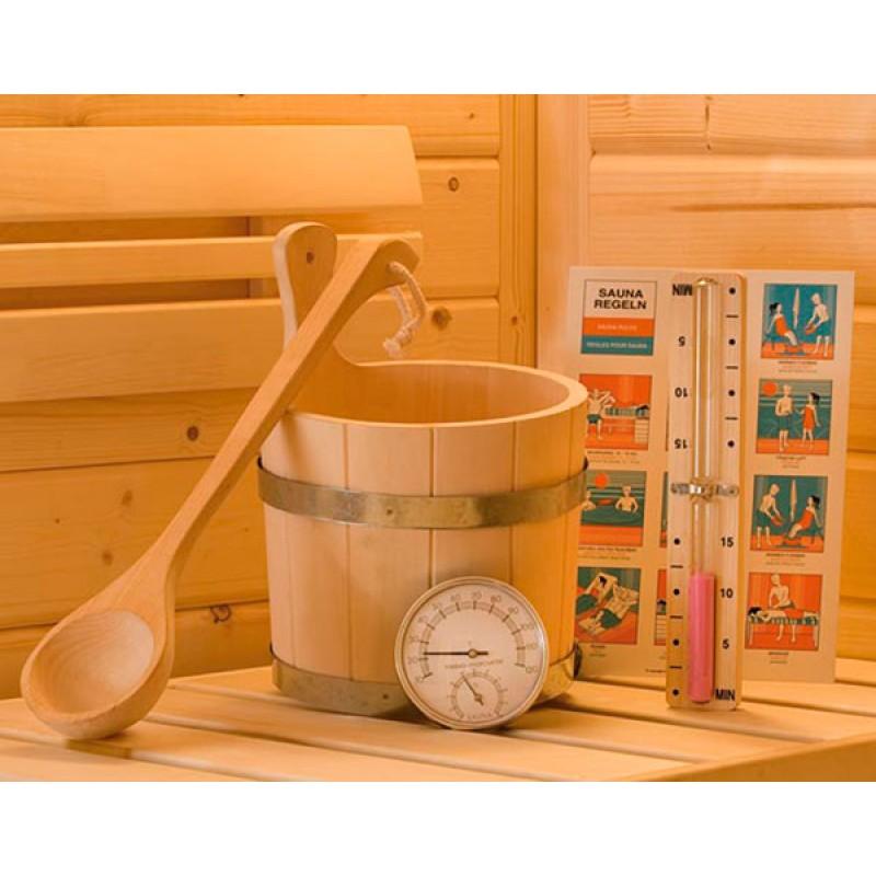 Kit para saunas de astralpool outlet piscinas for Oulet piscinas
