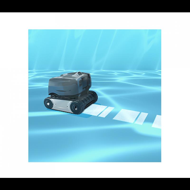 Limpiafondos zodiac tornax rt 2100 outlet piscinas - Limpiafondos piscina baratos ...