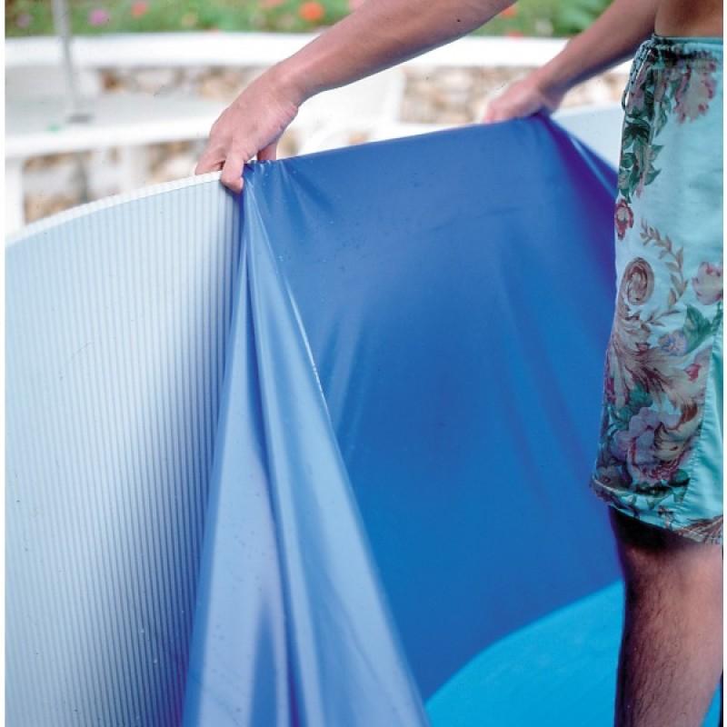 Liner para piscinas desmontables gre outlet piscinas for Outlet piscinas