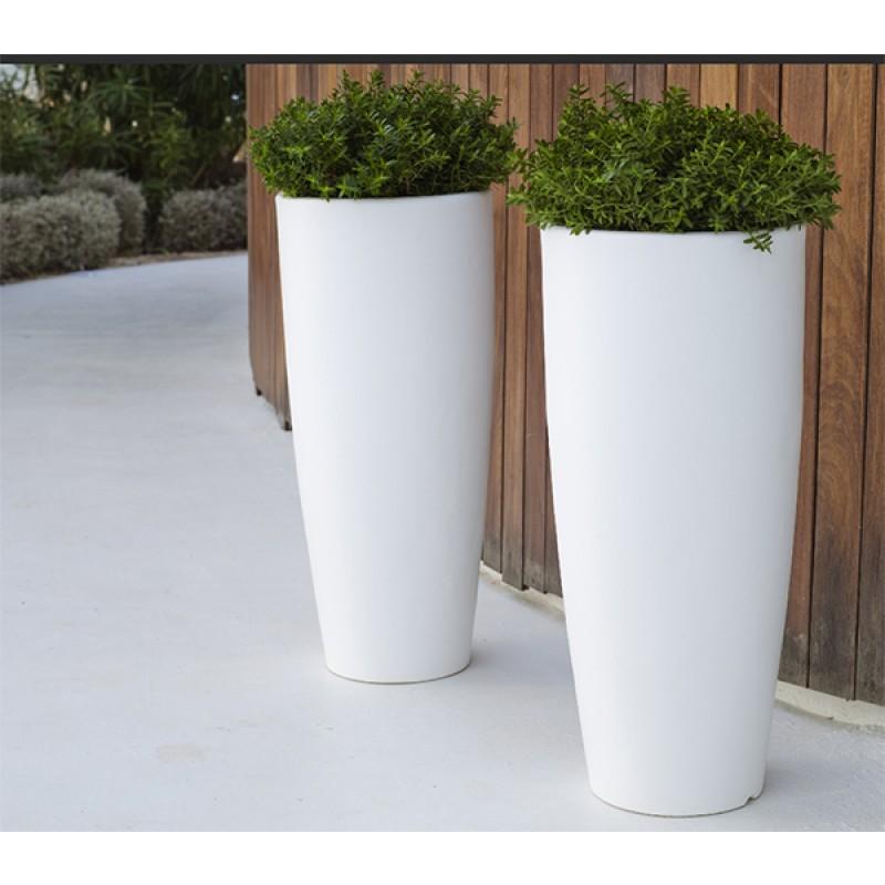 Macetero Bambú New Garden - Outlet Piscinas