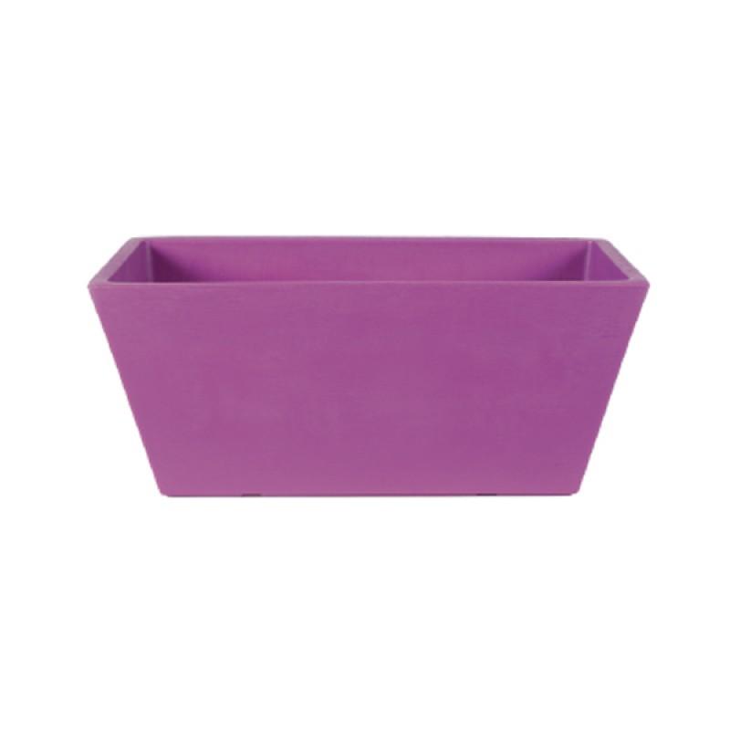 jardinera jazmn color violeta