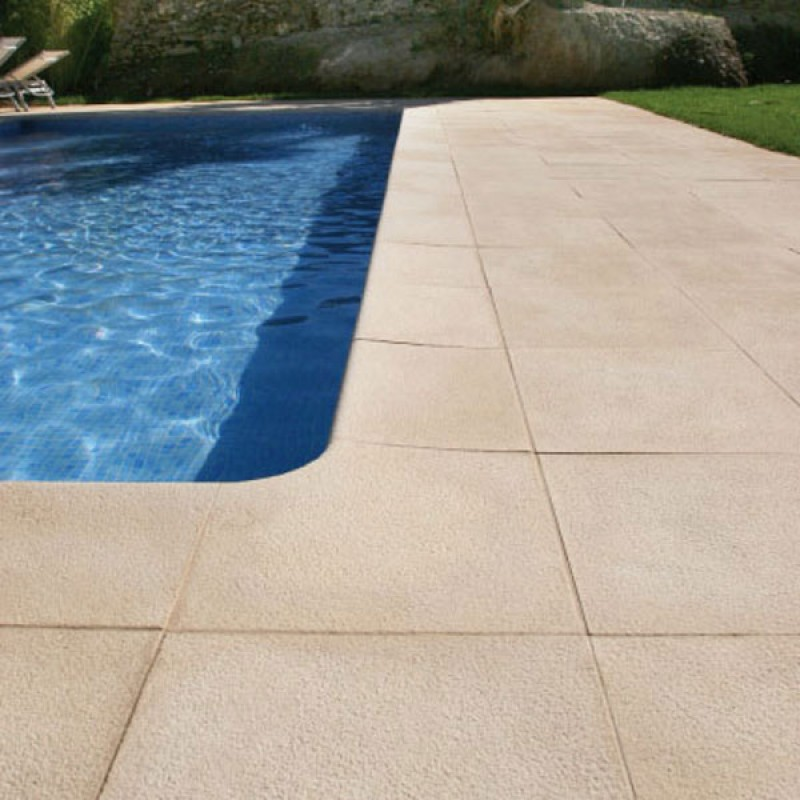 Pavimento granitus outlet piscinas for Oulet piscinas