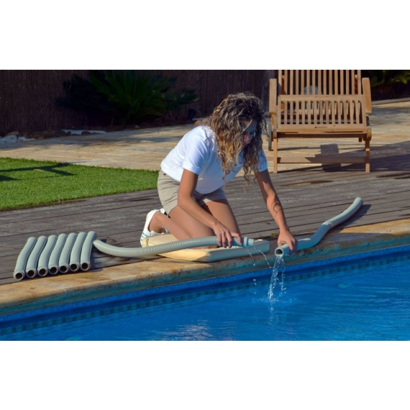 Dolphin hybrid rs1 limpiafondos de succi n outlet piscinas - Limpiafondos de piscinas ...