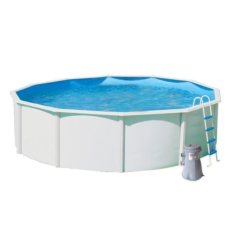 Piscina canarias desmontable toi outlet piscinas for Piscinas toi