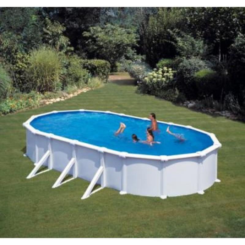piscina gre varadero ovalada outlet piscinas