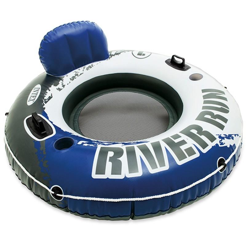 Sill n colchoneta hinchable intex outlet piscinas - Colchonetas para sillones ...