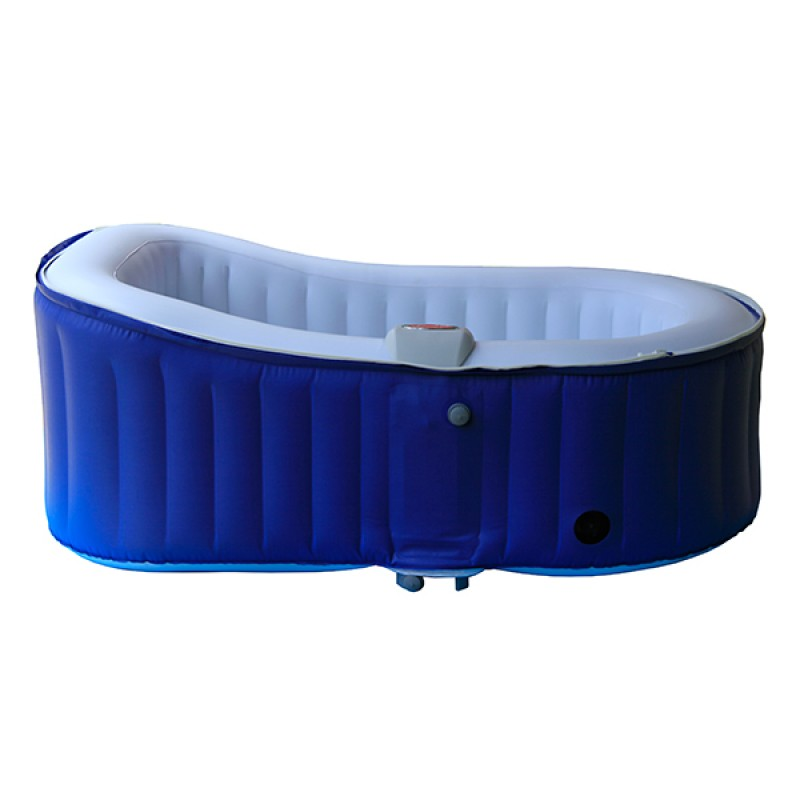 Jacuzzi Inflable Para 2 Personas.Spa Hinchable Family 2 Personas