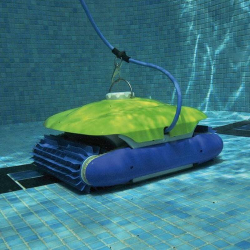 Limpiafondos turbotrak outlet piscinas - Limpia fondos piscina ...