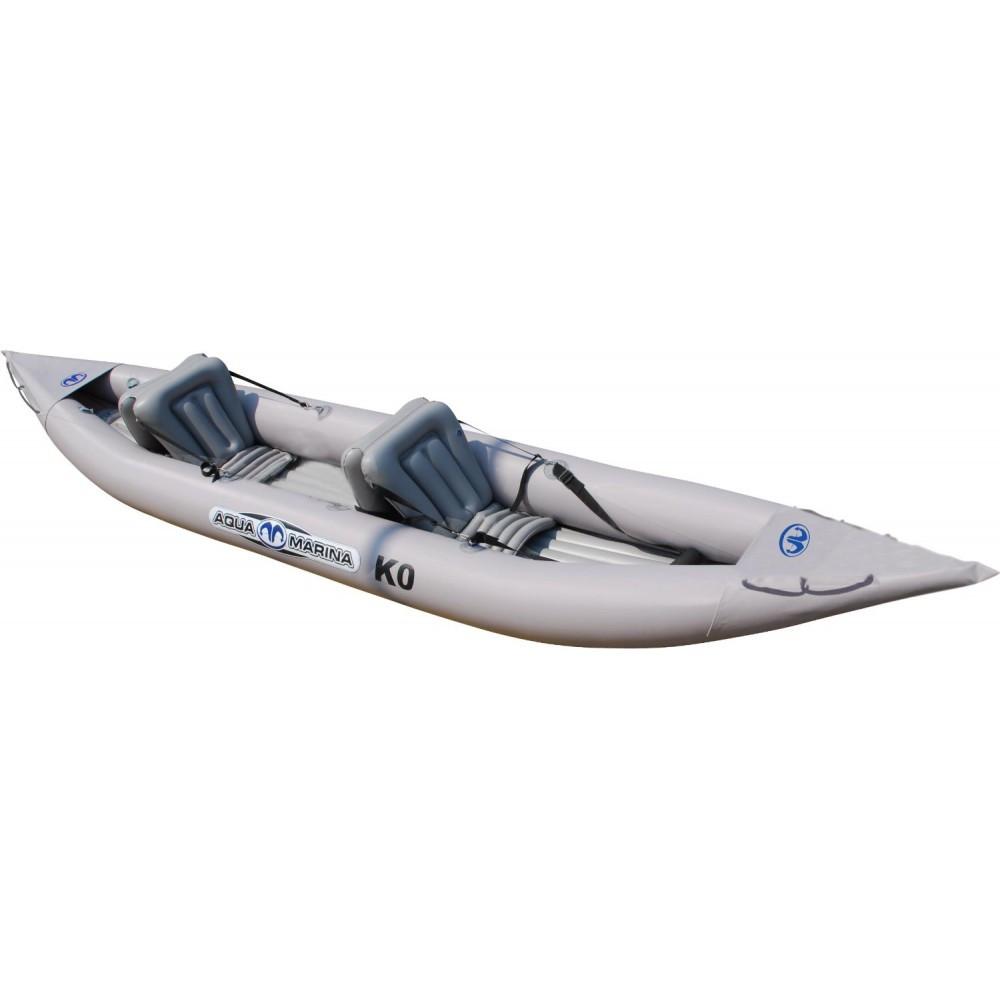Kayak hinchable ko 2 plazas outlet piscinas for Piscina canoe